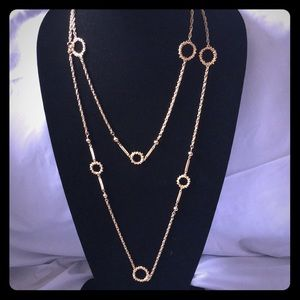 Jewelry - Fashion Gold Plated Necklace